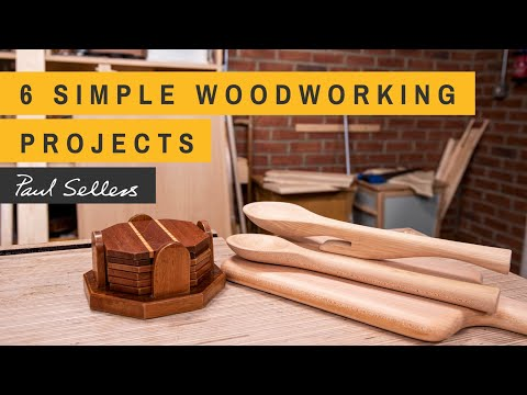 6-simple-woodworking-projects-|-paul-sellers