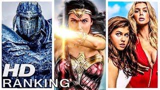 Die besten & schlechtesten filme im juni 2017