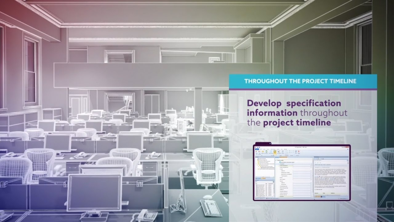 NBS Create Professional Outline Performance And Full Specifications
