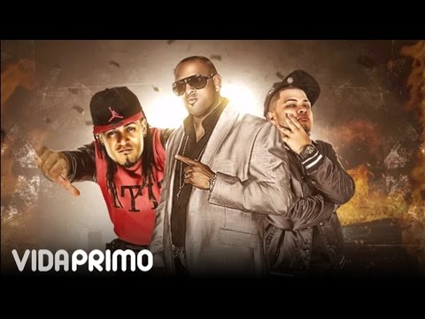 Julio Voltio - Narcos PR Ft. Jowell Y Polakan [Official Audio]