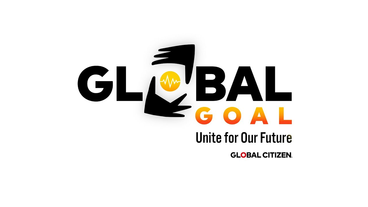 Relive Global Goal: Unite For Our Future