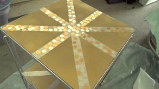 Diy Table Revamp