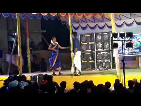 Panji mittai selai katti tamil new record dance 2017