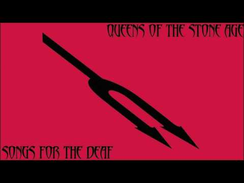 Queens of the Stone Age - Songs for the Deaf (full album)