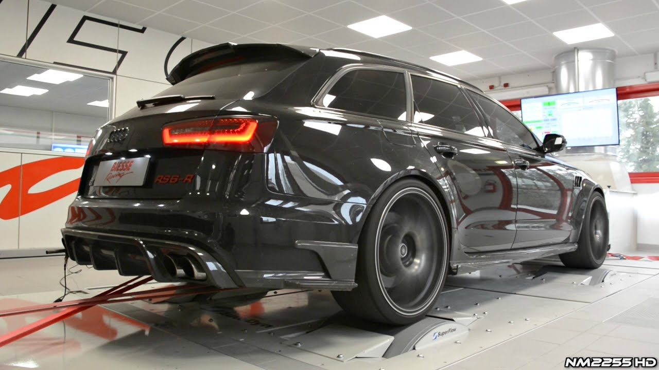 730hp audi rs6 r abt with milltek exhaust insane sound on the dyno youtube. Black Bedroom Furniture Sets. Home Design Ideas