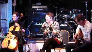 THE GALI GIRLS featuring PAUL WILKINSON - Cannonball ( Cover version)