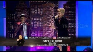 "Gambar cover Nasrul Feat. Hudson - ""Cuma kamu""   HITAM PUTIH (22/01/19) Part 5"