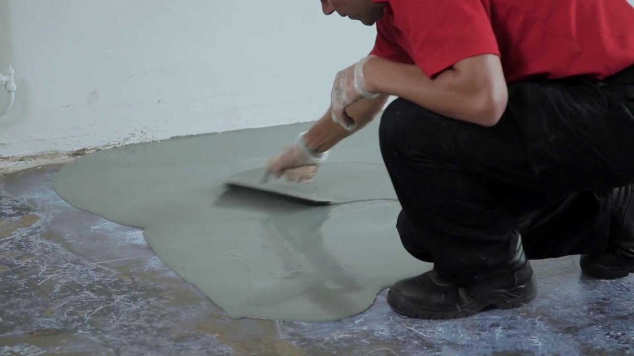 Easily Resurface A Concrete Floor