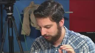 Thumbnail für GameTube Pen & Paper: Lincoln: Die Helden der Zeit #7 - FAZIT