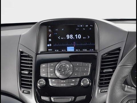 Штатная магнитола Chevrolet Orlando (2012+) Winca S200 Android 8.0 W2-W155