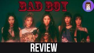 Red Velvet (레드벨벳)  'The Perfect Red Velvet' | Album Review