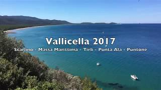 Vallicella - Scarlino (2017)