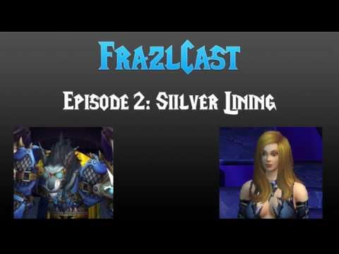 Episode 2: Siilver Lining