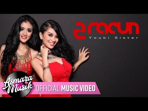 2Racun Youbi Sister - Dua Kursi (Music Video)