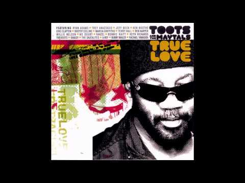 Toots & the Maytals- Monkey Man (Feat. No Doubt)