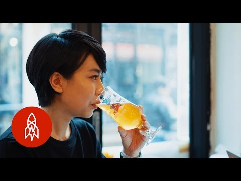 The Doctor of Korea's Craft Beer Movement