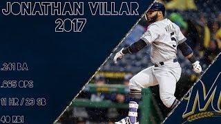 Jonathan Villar 2017 Highlights