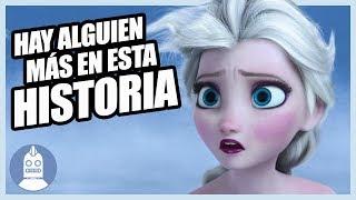Los Oscuros Secretos de 'Frozen' (Atómico #275) en Átomo Network