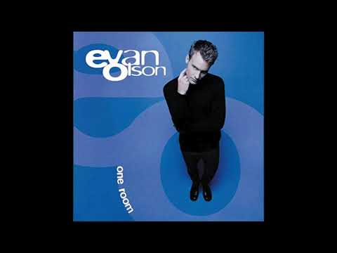 """So Much Better by Evan Olson (from the album """"One Room"""")"""