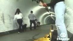 Dire Straits - Original Walk of Life Video