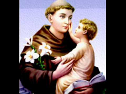 Saint anthony of padua for (android) free download on mobomarket.