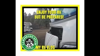 Don't Let Fear Of Breakdowns Steal Your Joy Of RV'ing!