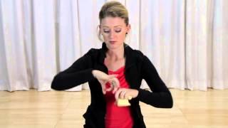 Ask a Ballerina- Nikki