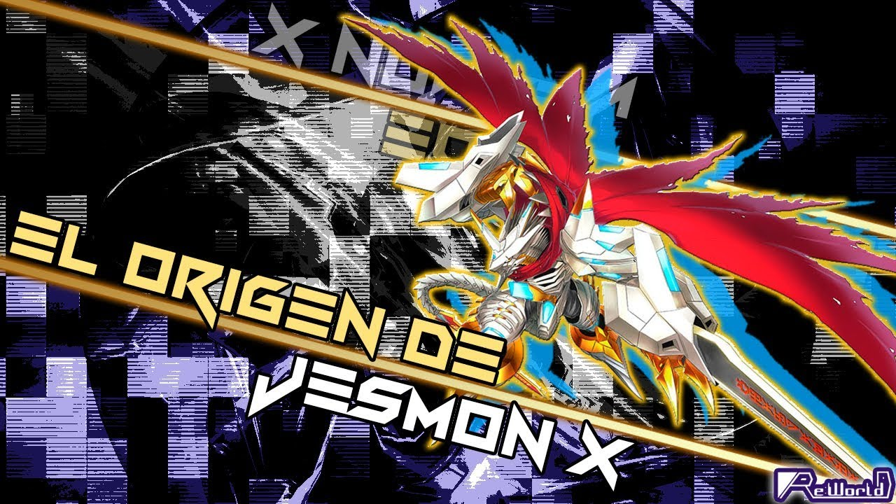 Misterios Y Enigmas De Digimon N 16 El Origen De Jesmon X Youtube It exceeded the perfection shining from the crystal in saviorhuckmon's chest, assumed its ultimate form, and acquired the title of a royal knight, the highest rank of network security. misterios y enigmas de digimon n 16 el origen de jesmon x