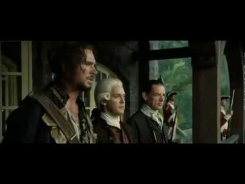 Pirates Of The Caribbean: Dead Mans Chest | Alternate Ending | Deleated Scene