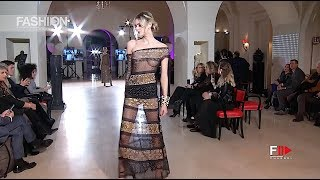 ROCCOBAROCCO - PREMIO MODA 2019 Matera - Fashion Channel