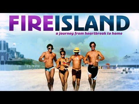 Fire Island (Romance Movie, HD, English Film, Full Length Flick, Comedy) free to watch online