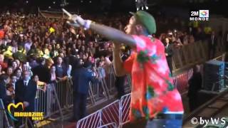 ► Mawazine Rabat 2015 | Pharrell Williams | Get Lucky