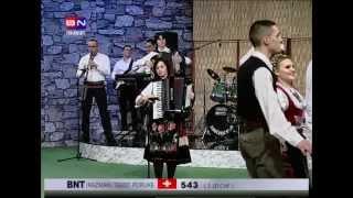 """""""Rumenka kolo"""" - Sandra Milosevic"""