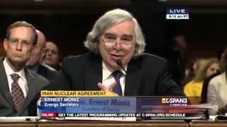Iran Senate Foreign Relations Committee Hearing, Senator Ben Cardin