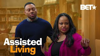 "Tyler Perry's 'Assisted Living' - Season 1 Episode 1: ""For The Family"""