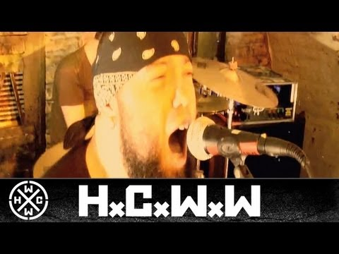 DON GATTO - HARDCORE BABYLON - HARDCORE WORLDWIDE (OFFICIAL HD VERSION)