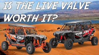 Which Honda Talon X4 model is the right one for you? We had the opportunity to demo both models at a recent event in Southern Utah and we've put together ...