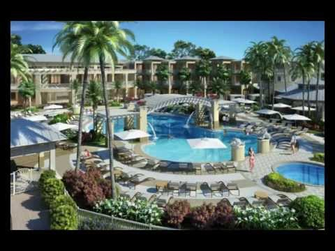 BRAND NEW! Playa Largo Resort & Spa (OPENING SUMMER 2015)