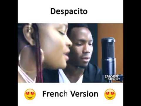 Despacito En Français