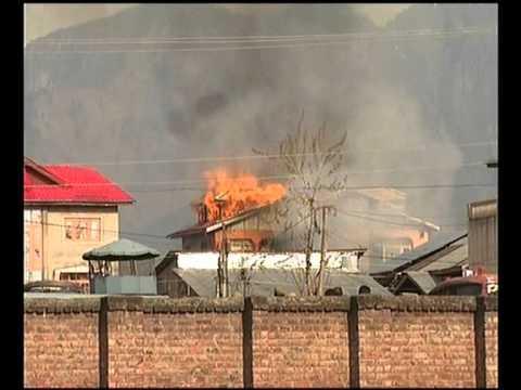 2 LeT militants killed in Ahmadnagar encounter