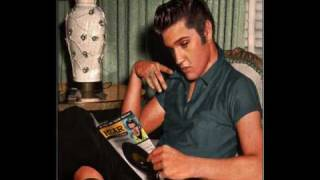 Elvis Presley.Trying To Get To You (Live ) wmv