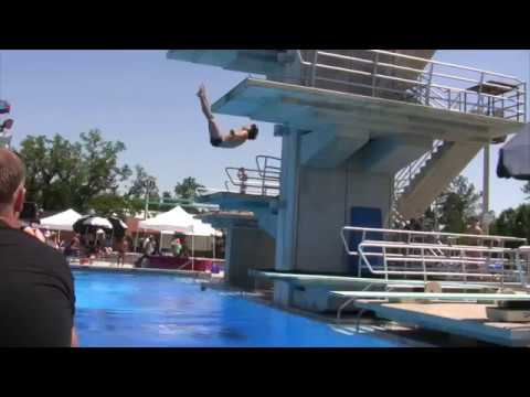 USA Diving Region 3 1M 5/7/16