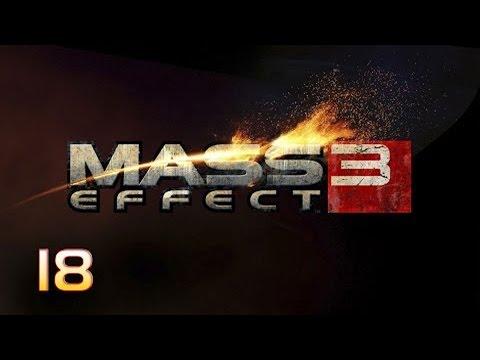 Mass Effect 3 №18 Дредноут Гетов