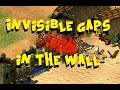 Avoiding Invisible Gaps In The Wall mp3