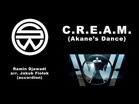 C.R.E.A.M. (Akane's Dance) for accordion -...