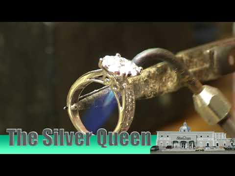 Have confidence when you buy and sell gold, silver, diamonds and jewelry in Tampa Bay, Florida