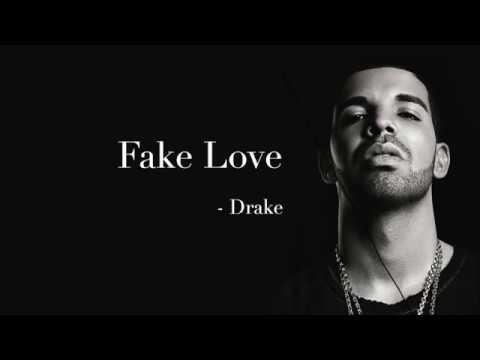 Drake - fake love (official video)