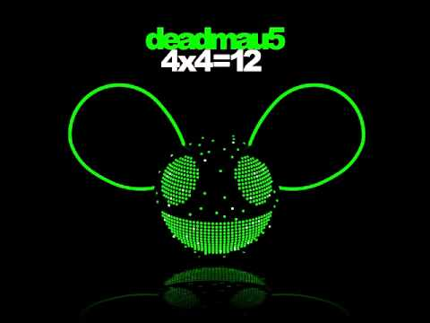 Deadmau5 adele