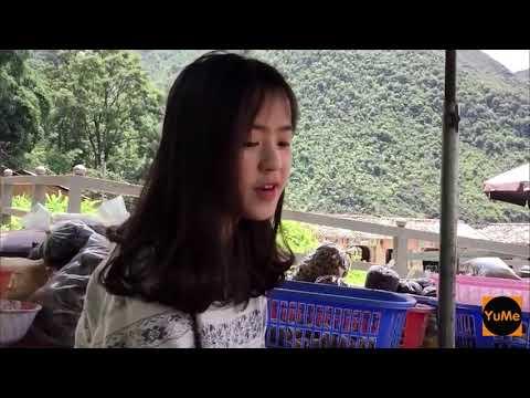 Cô bé bán Lê Người H'Mông gây bão mạng cover Kém Duyên guitar cực dễ thương (phần 2) - Yume.vn