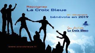 REJOIGNEZ LA CROIX BLEUE